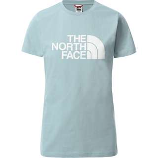 The North Face EASY T-Shirt Damen tourmaline blue