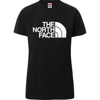 The North Face EASY T-Shirt Damen tnf black