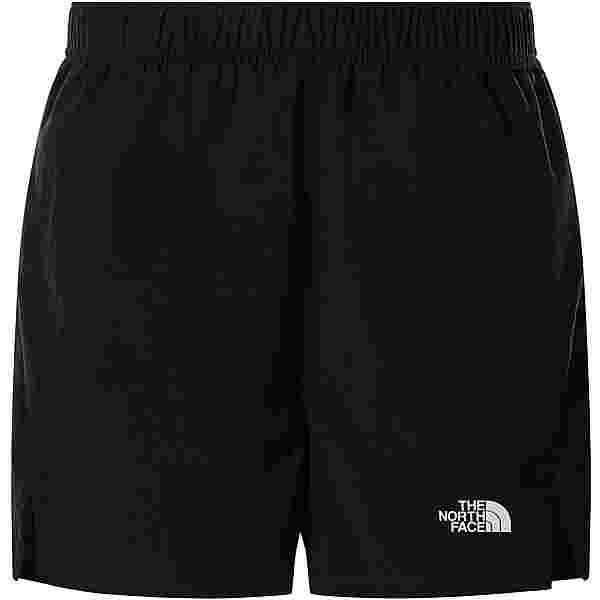 The North Face MOVMYNT Funktionsshorts Damen tnf black