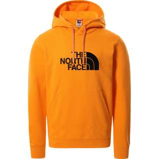 The North Face Light Drew Peak Hoodie Herren light exuberance orange
