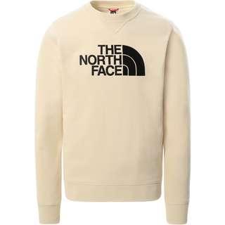 The North Face Drew Peak Sweatshirt Herren bleached sand