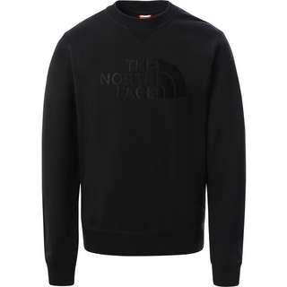 The North Face Drew Peak Sweatshirt Herren tnf black