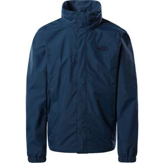 The North Face Resolve 2 Regenjacke Herren monterey blue