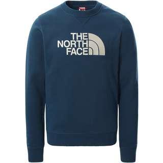 The North Face DREW PEAK Sweatshirt Herren monterey blue