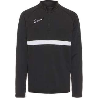 Nike Academy Funktionsshirt Kinder black-white-white-white