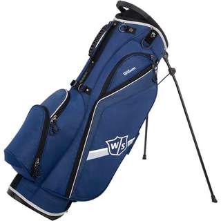 Wilson WS Lite Carry II Golftasche navy