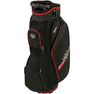Wilson WS Lite Cart II Golftasche black