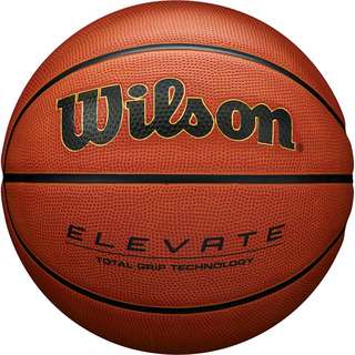 Wilson ELEVATE TGT Basketball brown