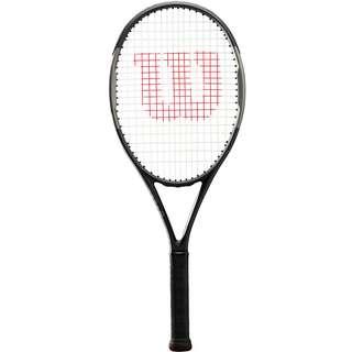 Wilson H6 Tennisschläger white-black