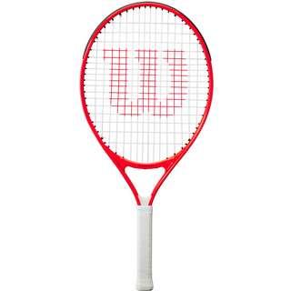 Wilson Roger Federer 23 Tennisschläger Kinder infrared