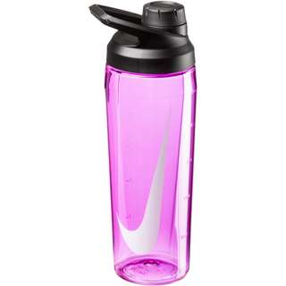 Nike Trinkflasche fire pink-anthrazite