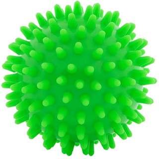 ScSPORTS Massageball Ø 80 mm grün Set (4 Stück) Massageroller Grün