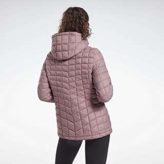 Reebok Packable All-Weather Jacket Outdoorjacke Damen Rosa