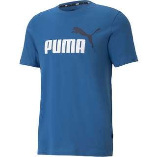 PUMA Essential T-Shirt Herren star sapphire