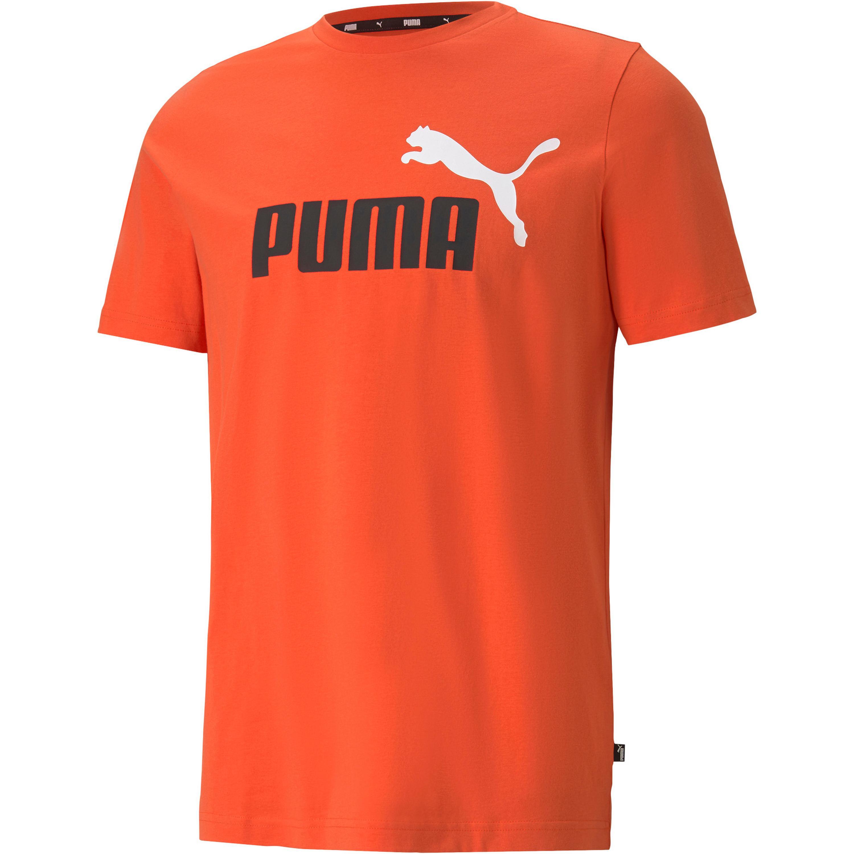 puma -  Essential T-Shirt Herren