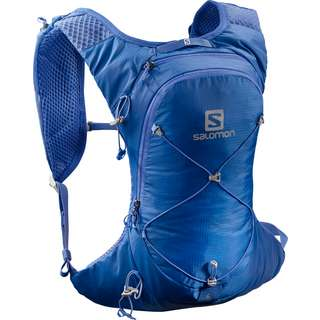 Salomon Rucksack XT6 Daypack nebulas blue/alloy