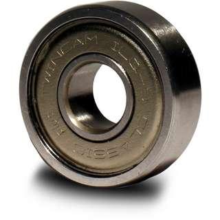 K2 ILQ 9 Classic Plus Bearing Kugellager silver
