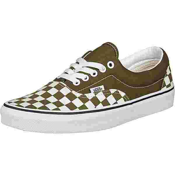Vans Era Sneaker oliv