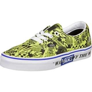 Vans Era W Sneaker Damen grün