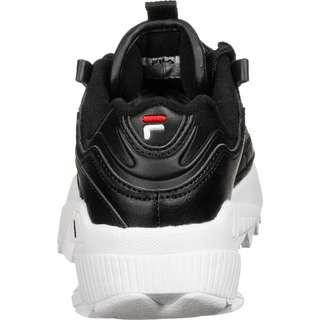 FILA D-Formation Sneaker Damen schwarz