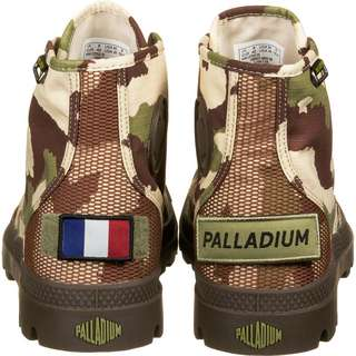 Palladium Pampa Hi Og Sneaker beige/braun