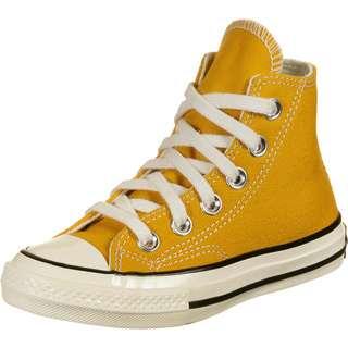 CONVERSE Chuck 70 Hi Sneaker Kinder gelb