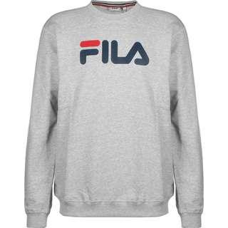 FILA Pure Sweatshirt Herren grau/meliert