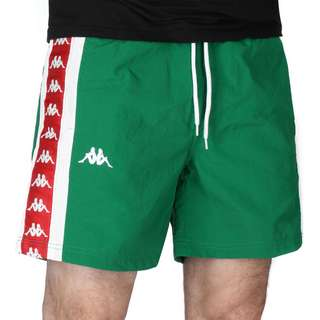 KAPPA Elio Boardshorts Herren grün