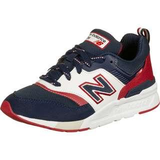 NEW BALANCE GR997 M Sneaker Kinder blau