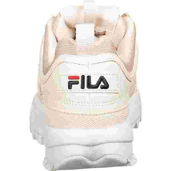 FILA Disruptor Low Sneaker Damen pink