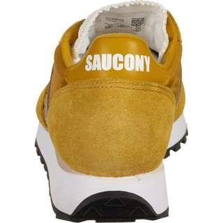 Saucony Jazz Original Vintage Sneaker Damen gelb