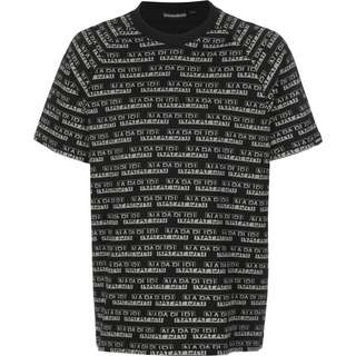 Napapijri Sire T-Shirt Herren schwarz