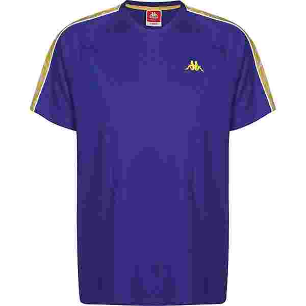 KAPPA Ernesto T-Shirt Herren blau