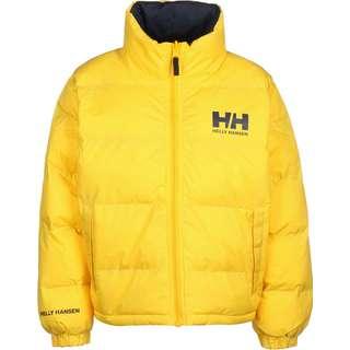 HELLY HANSEN HH Urban Reversible Winterjacke Damen gelb