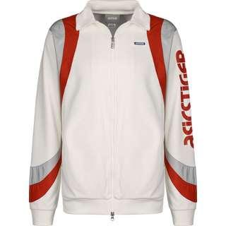 ASICS Sportswear Trainingsjacke Herren weiß