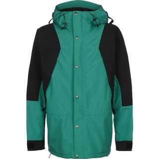 The North Face 1994 Retro MTN LT FL Regenjacke Herren türkis