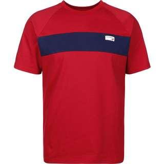 NEW BALANCE MT91510 T-Shirt Herren rot