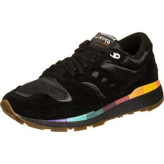 Saucony Azura Sneaker Herren schwarz