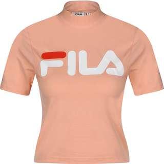 FILA Every Turtle W T-Shirt Damen orange