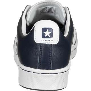 CONVERSE Pro Leather Basketballschuhe blau