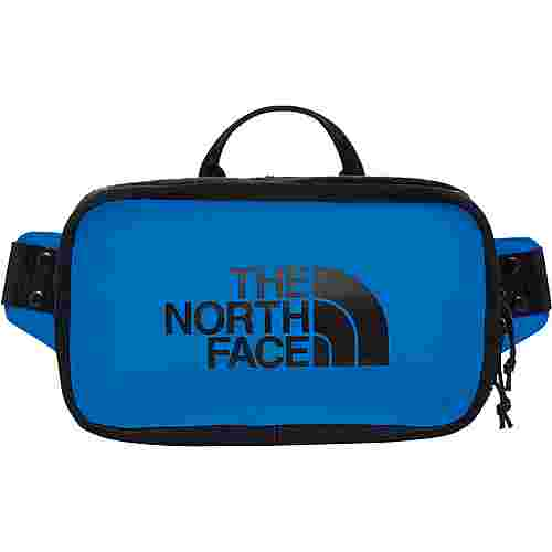 The North Face Explore S Sporttasche blau