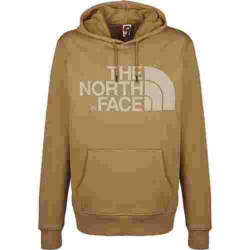 The North Face Standard Hoodie Herren beige