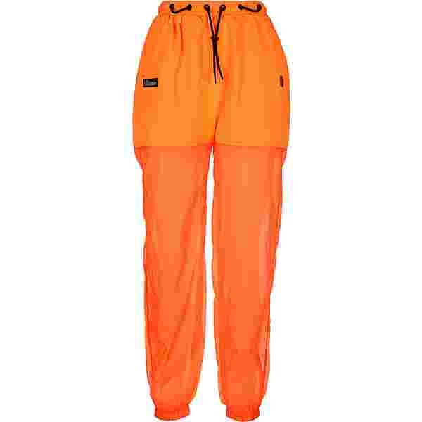 Ellesse Ogni Trainingshose Damen neon/orange