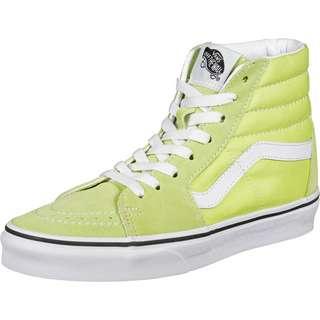 Vans SK8-Hi Sneaker grün