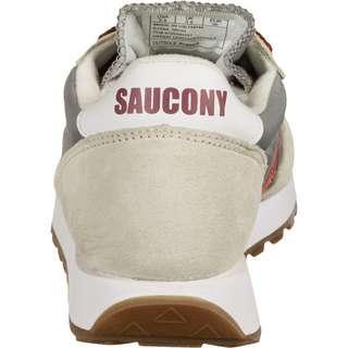 Saucony Jazz Original Vintage Sneaker Damen beige/grau