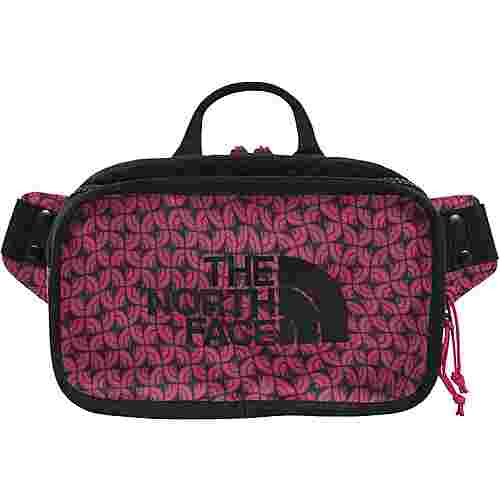 The North Face Explore S Sporttasche pink