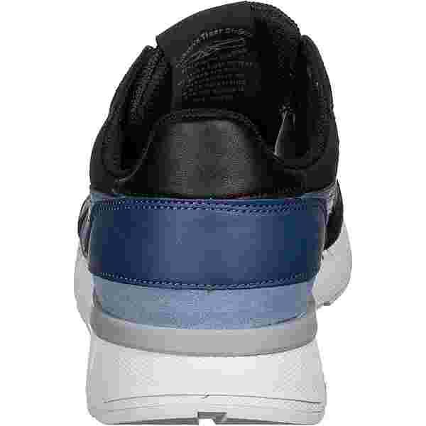 ASICS Rebilac Runner Sneaker schwarz