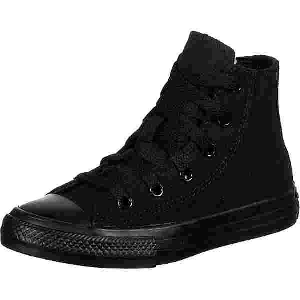 CONVERSE Chuck Taylor All Star Sneaker Kinder schwarz
