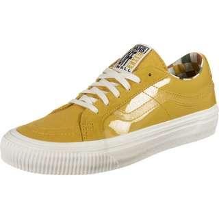 Vans Karina Rozunko SK8-Low Reissue Sneaker gelb