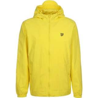 Lyle & Scott Sportswear Windbreaker Herren gelb